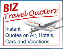 Car, Flight, and Hotel Travel Booking
